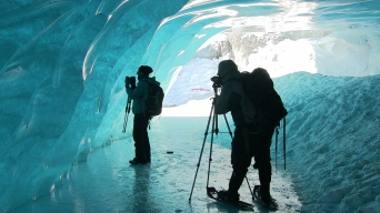 AFSA- Adventure Film School Alaska is based out of Prince William Sound Community College and the University of Alaska in Valdez, Alaska.
