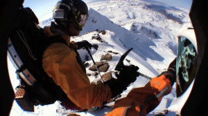 Mount St. Elias Film